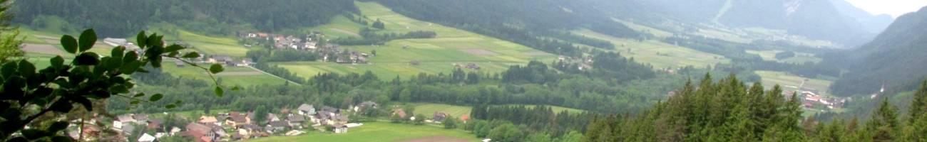 St. Lorenzen im Gailtal